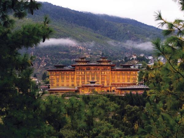 Hotel Pictures: Taj Tashi Bhutan, Thimphu