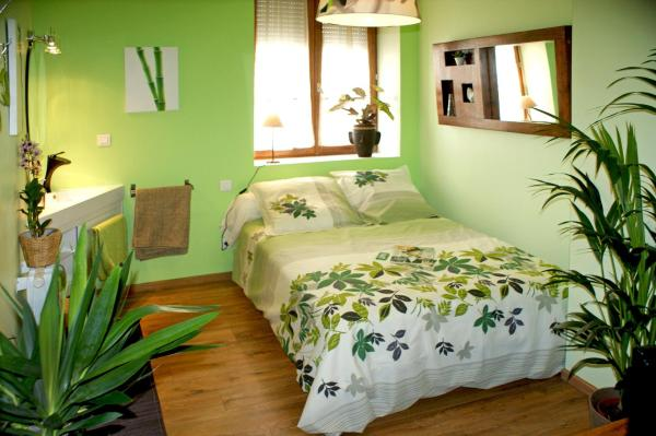 Hotel Pictures: Lyon City Home's Bed & Breakfast, Villeurbanne
