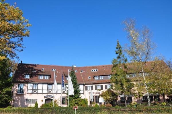 Hotel Pictures: relexa Waldhotel Schatten, Stuttgart