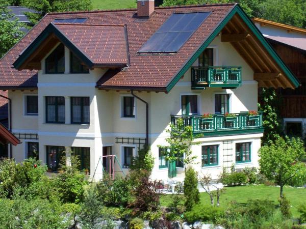 Foto Hotel: Haus Ramsauer, Werfenweng