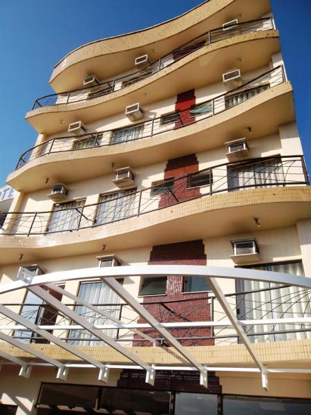 Hotel Pictures: Marge Hotel, Aparecida