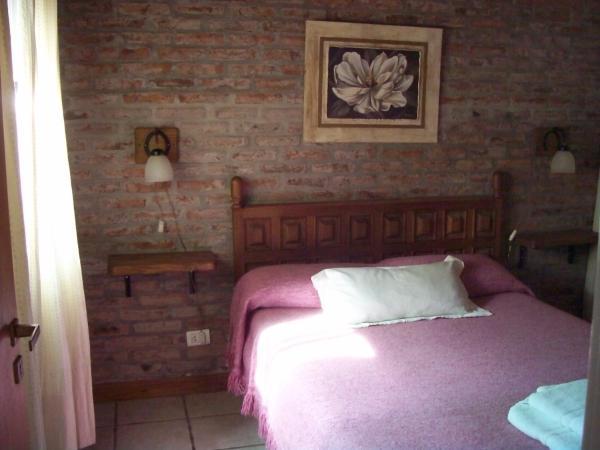 Fotografie hotelů: El Jacarandá, San Antonio de Areco