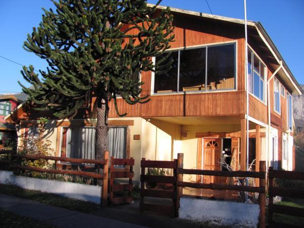Фотографии отеля: Hostal Viento Sur, Coihaique