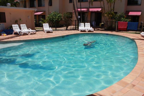 Fotos do Hotel: Noosa Sound Resort Noosaville, Noosaville