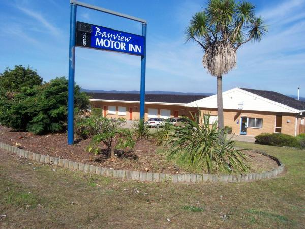 Φωτογραφίες: Bayview Motor Inn, Eden