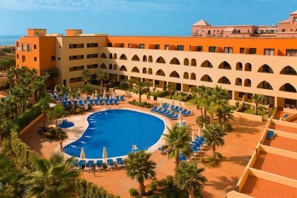 Hotel Pictures: Apartamentos Playamarina, Isla Canela