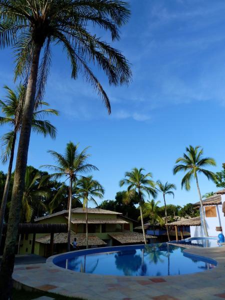 Фотографии отеля: Tropical Village Flat, Арраял-дАжуда