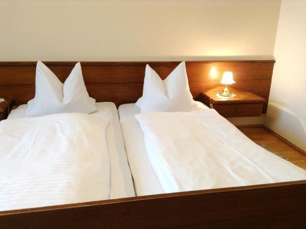 Hotelfoto's: Gasthof Kaiserin Elisabeth, Steyrling
