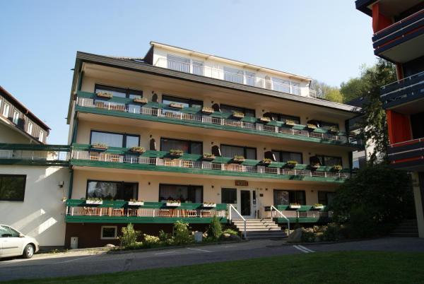 Hotel Pictures: Allee Hotel Leidinger, Baden-Baden