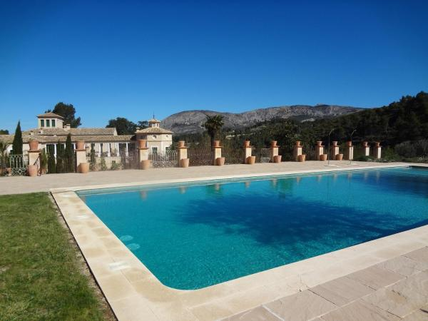Hotel Pictures: , Alcolecha