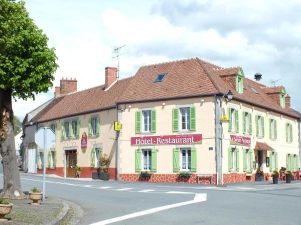 Hotel Pictures: La Bonne Auberge, Nouzerines