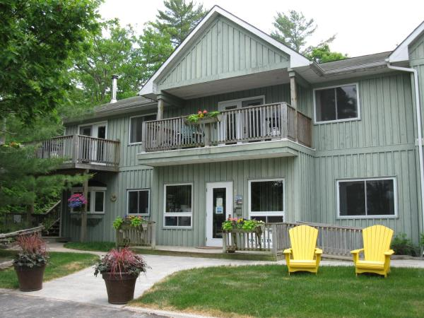 Hotel Pictures: , Lakefield