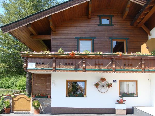 Hotellbilder: Appartement Abendrot, Sankt Johann in Tirol