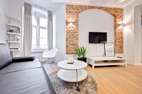 Studio Apartment 8a