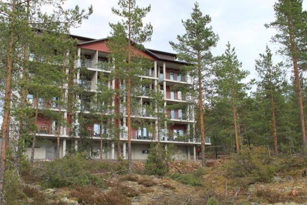 Hotel Pictures: Aparthotel Simpsiönkullas, Lapua
