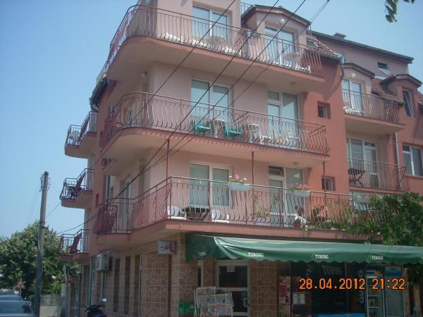 Hotellbilder: Ruja Guest House, Primorsko