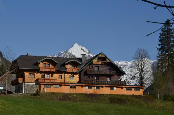 Fotos de l'hotel: Gasthof Tetter, Schladming