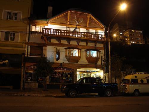 Foto Hotel: Hosteria La Sureña, San Carlos de Bariloche