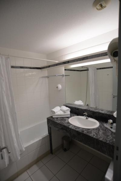 Double Room with Terrace or Balcony