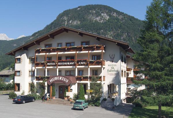 Fotos do Hotel: Hotel Hubertus, Lofer