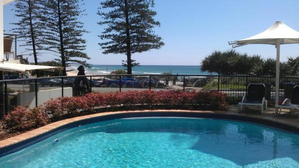 Φωτογραφίες: The Beach Retreat Coolum, Coolum Beach