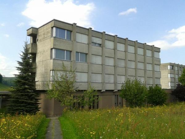 Hotel Pictures: Seminarhaus Höchweid, Wolhusen
