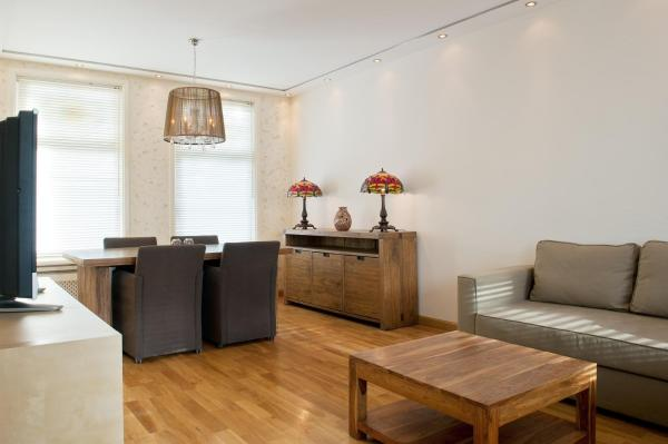 Leidseplein Longstreet Apartment 2