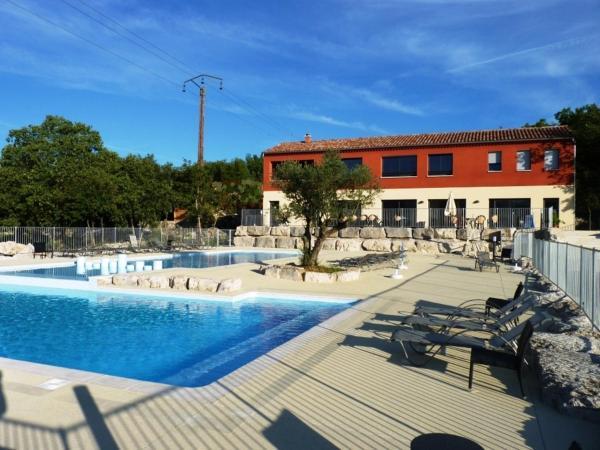 Hotel Pictures: Rev'ôthijol Vacances, Auriolles