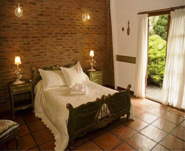 Hotellikuvia: La Madrugada, Tandil