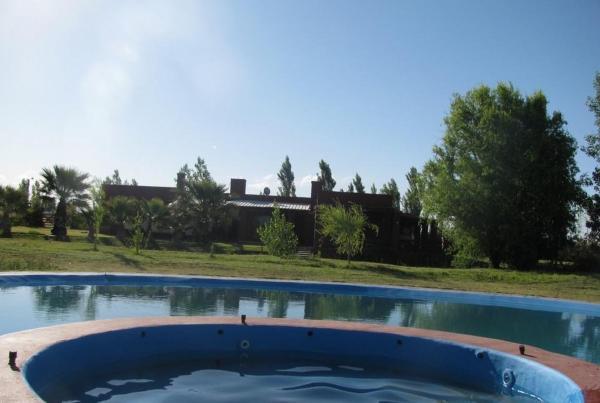Hotelbilleder: Finca Silvestre, San Rafael