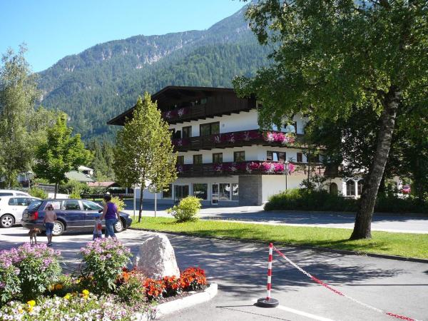 Hotelbilleder: Appartement Pillersee, Sankt Ulrich am Pillersee