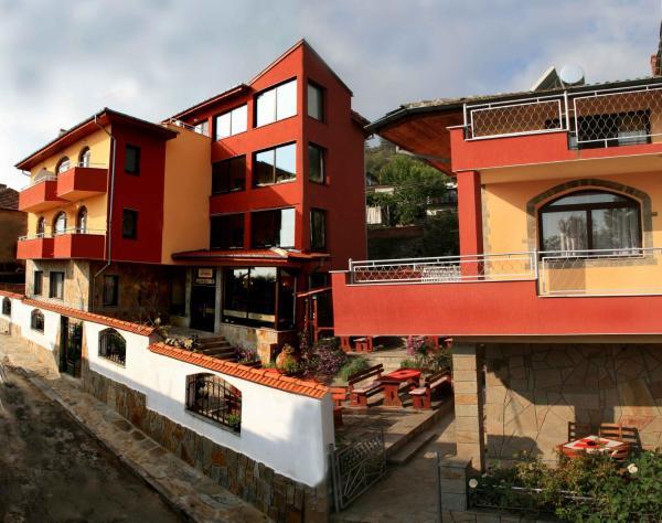 Hotellbilder: Armira Family Hotel, Ivaylovgrad