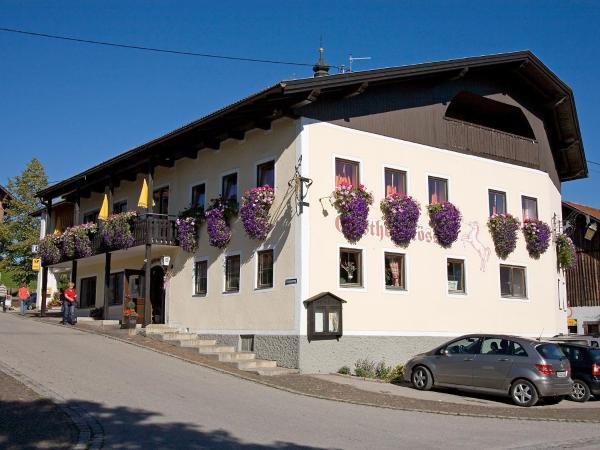 Hotel Pictures: Gasthof Rössle, Rieden