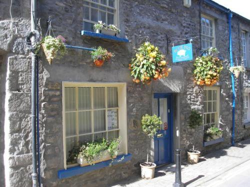 Hotel Pictures: Blue Pig, Kirkby Lonsdale