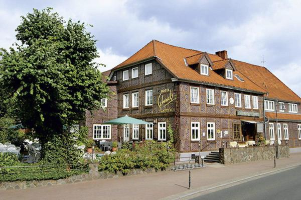 Hotel Pictures: , Amelinghausen
