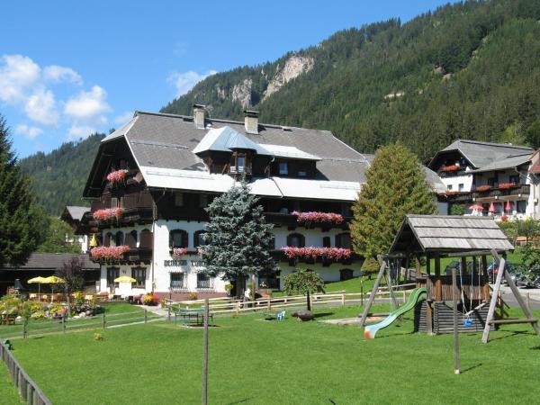 Hotelfoto's: Pension und Ferienhaus Winkler-Tuschnig, Weissensee