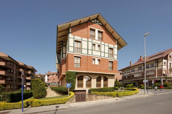 Hotel Pictures: , Sopelana