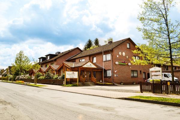 Hotel Pictures: Hotel Bockelmann, Bispingen