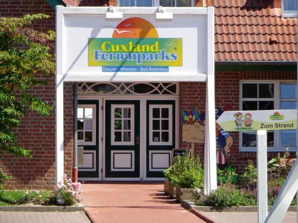 Hotel Pictures: Cuxland-Ferienpark Nordseebad Dorum, Dorum