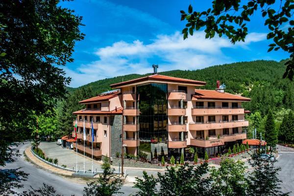 Hotelbilleder: Hotel Park Bachinovo, Blagoevgrad