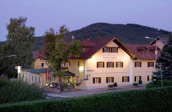 Hotellikuvia: Gasthof Engelhof, Gmunden
