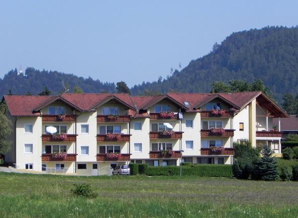 Hotel Pictures: Haus Sonnhügel, Sankt Kanzian