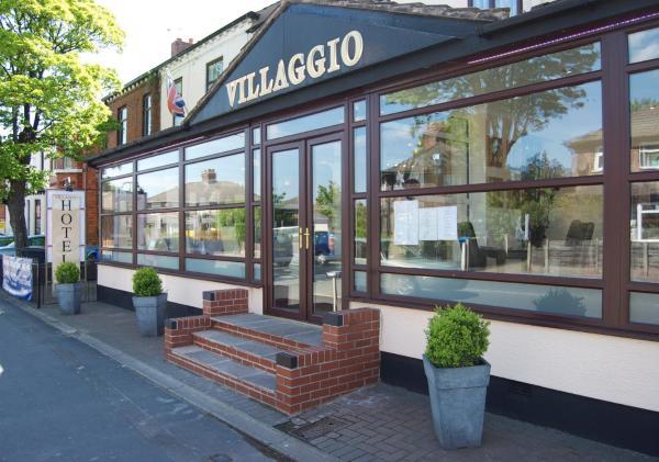 Hotel Pictures: Villaggio, Warrington