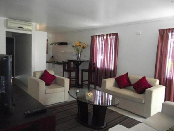 Hotel Pictures: Hibiscus Apartments Fiji, Nadi