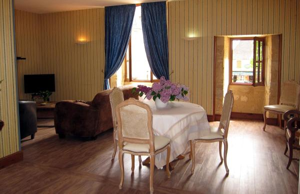 Hotel Pictures: Maison Lambert, Domme