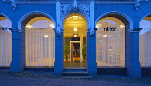 Hotel Pictures: Gästehaus Rohleder, Velbert