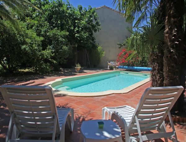 Hotel Pictures: Logis Auberge du Château, Margon