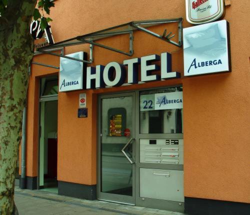 Hotelbilleder: Hotel Alberga, Mettmann