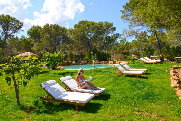 Hotel Pictures: , Es Cana