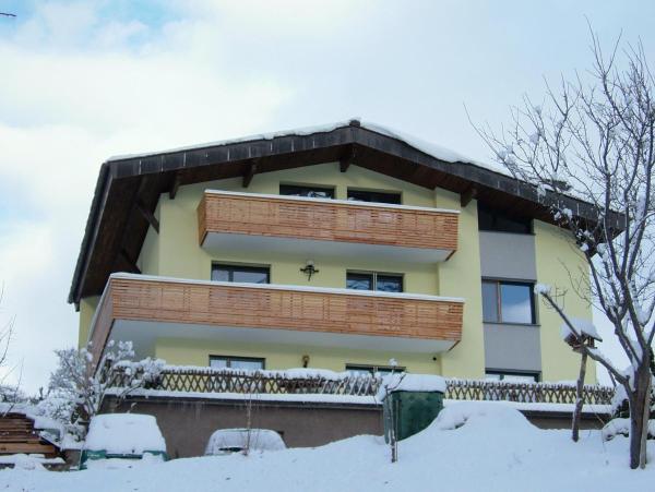 Hotel Pictures: Haus Bahl, Tschagguns